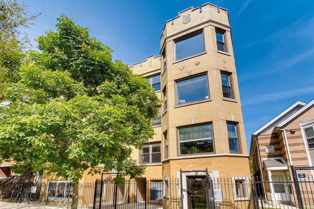 1521 N Artesian Avenue #1, Chicago, IL 60622 (MLS #09983176) :: Property Consultants Realty