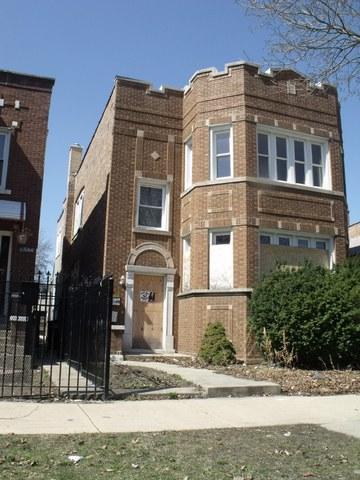 6540 S Rockwell Street, Chicago, IL 60629 (MLS #09983286) :: Lewke Partners