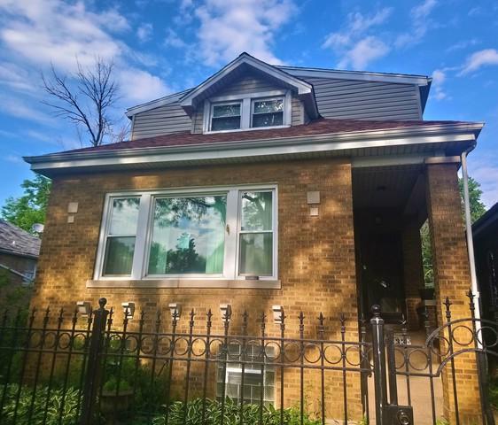 6933 S Claremont Avenue, Chicago, IL 60636 (MLS #09983332) :: Lewke Partners