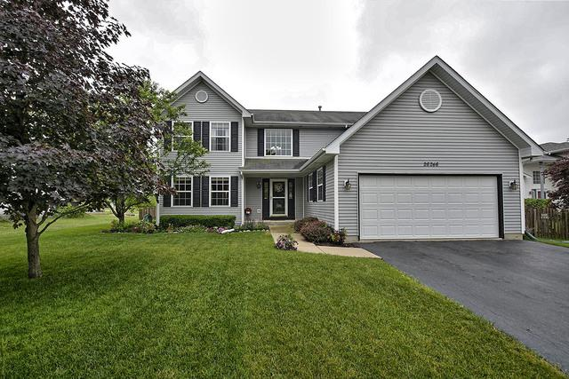 26246 W Riverbend Lane, Channahon, IL 60410 (MLS #09983372) :: The Wexler Group at Keller Williams Preferred Realty