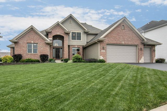 12187 Limestone Court, Rockton, IL 61072 (MLS #09983543) :: Ani Real Estate
