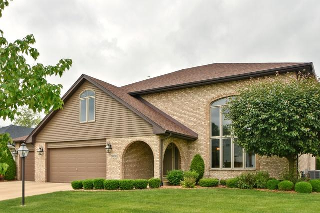 15600 New England Avenue, Oak Forest, IL 60452 (MLS #09983558) :: Lewke Partners