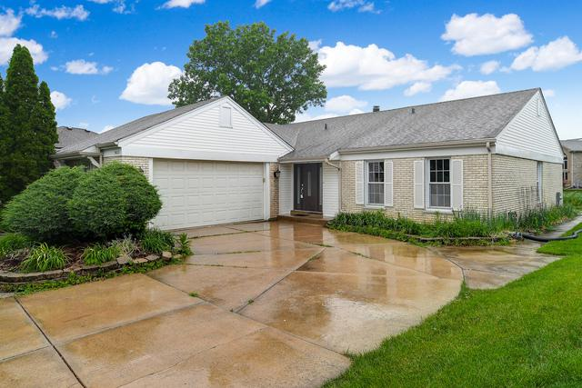 9600 Wooded Path Drive, Palos Hills, IL 60465 (MLS #09983577) :: The Wexler Group at Keller Williams Preferred Realty