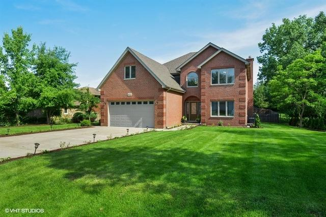 8600 W 99th Street, Palos Hills, IL 60465 (MLS #09983585) :: The Wexler Group at Keller Williams Preferred Realty