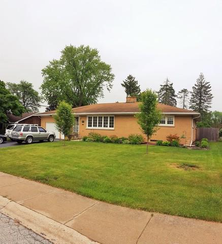 853 Mackler Drive, Chicago Heights, IL 60411 (MLS #09983605) :: Lewke Partners