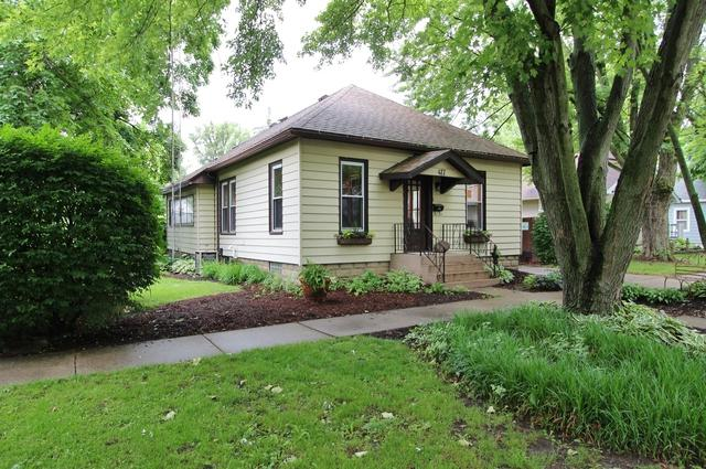 417 E Chapin Street, Morris, IL 60450 (MLS #09983627) :: The Wexler Group at Keller Williams Preferred Realty