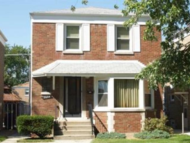 5654 S Rutherford Avenue, Chicago, IL 60638 (MLS #09983687) :: Lewke Partners