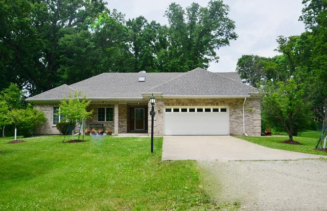 13570 King Road, Lemont, IL 60439 (MLS #09983688) :: The Wexler Group at Keller Williams Preferred Realty