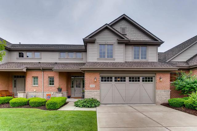 20403 Grosse Point Drive, Frankfort, IL 60423 (MLS #09983877) :: The Jacobs Group
