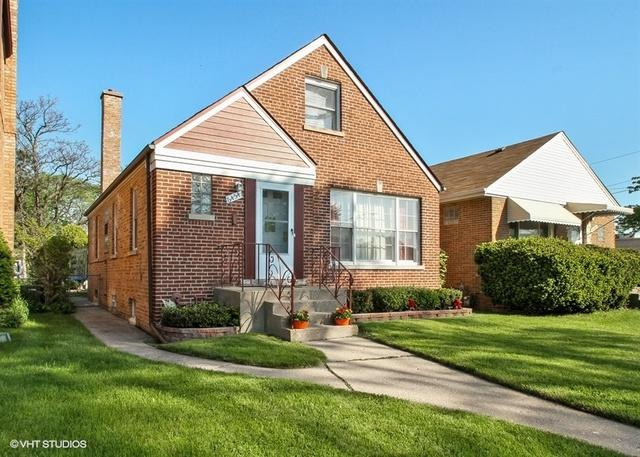 6454 N Oketo Avenue, Chicago, IL 60631 (MLS #09983920) :: Lewke Partners