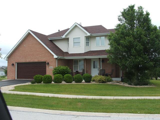 1655 Woodbury Bend, Beecher, IL 60401 (MLS #09983954) :: The Dena Furlow Team - Keller Williams Realty