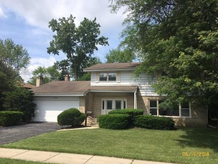 18154 Dolphin Lake Drive, Homewood, IL 60430 (MLS #09983979) :: The Wexler Group at Keller Williams Preferred Realty
