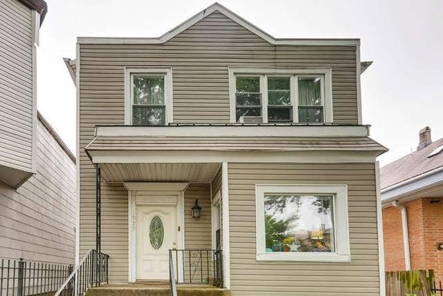1935 N Kedvale Avenue, Chicago, IL 60639 (MLS #09983983) :: Ani Real Estate
