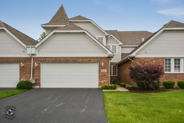 13953 Steepleview Lane #13953, Lemont, IL 60439 (MLS #09983998) :: The Wexler Group at Keller Williams Preferred Realty