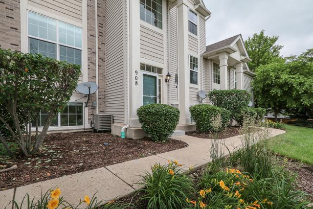 908 Summit Creek Drive, Shorewood, IL 60404 (MLS #09984060) :: The Wexler Group at Keller Williams Preferred Realty