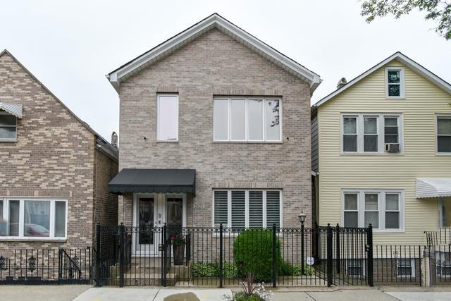 2625 S Emerald Avenue, Chicago, IL 60616 (MLS #09984084) :: Lewke Partners