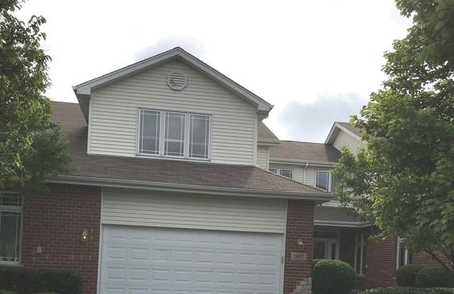 18831 Crystal Creek Drive, Mokena, IL 60448 (MLS #09984089) :: The Wexler Group at Keller Williams Preferred Realty