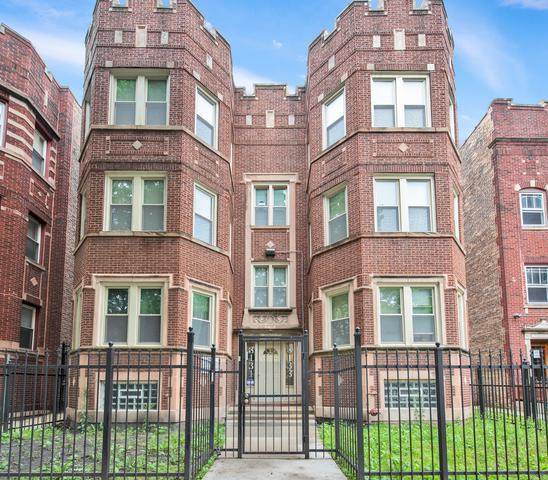 8131 Maryland Avenue, Chicago, IL 60619 (MLS #09984128) :: Lewke Partners
