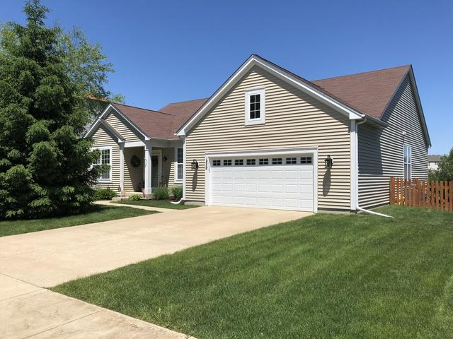 1856 W Broadsmore Lane, Round Lake, IL 60073 (MLS #09984144) :: The Dena Furlow Team - Keller Williams Realty