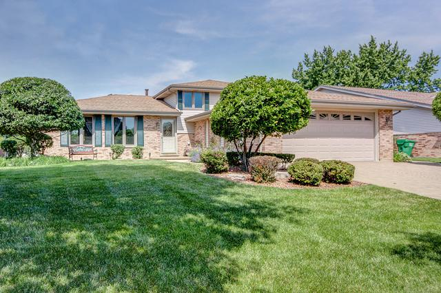 14806 S Cricketwood Drive, Homer Glen, IL 60491 (MLS #09984167) :: The Wexler Group at Keller Williams Preferred Realty