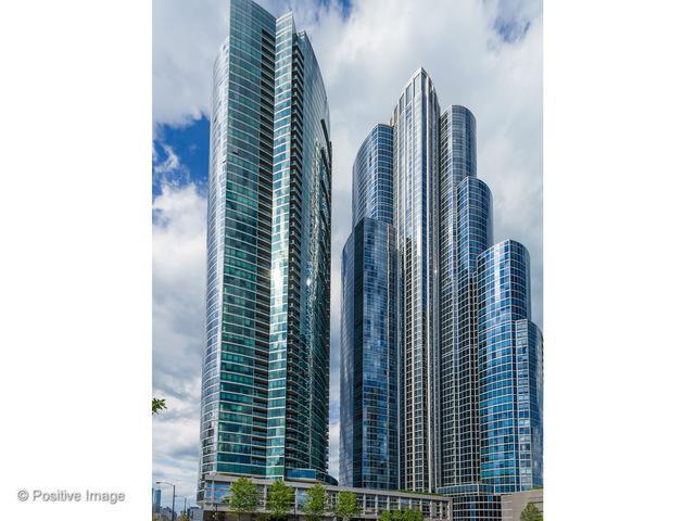 1201 S Prairie Avenue #1202, Chicago, IL 60605 (MLS #09984219) :: Ani Real Estate