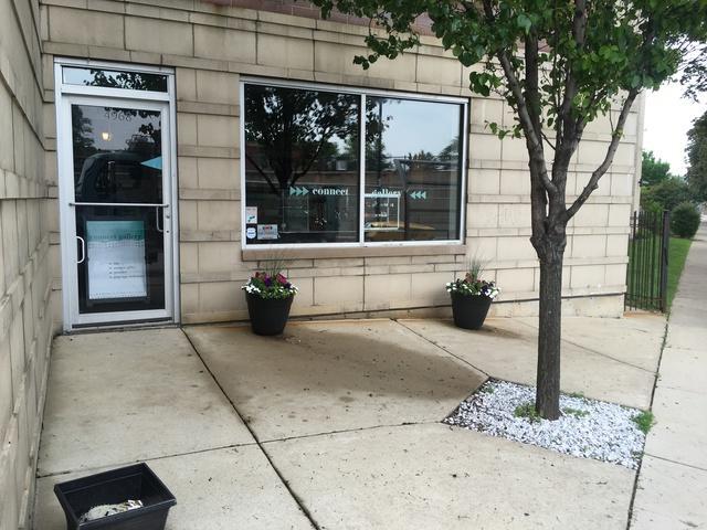 4968 N Milwaukee Avenue 1B, Chicago, IL 60630 (MLS #09984246) :: Lewke Partners