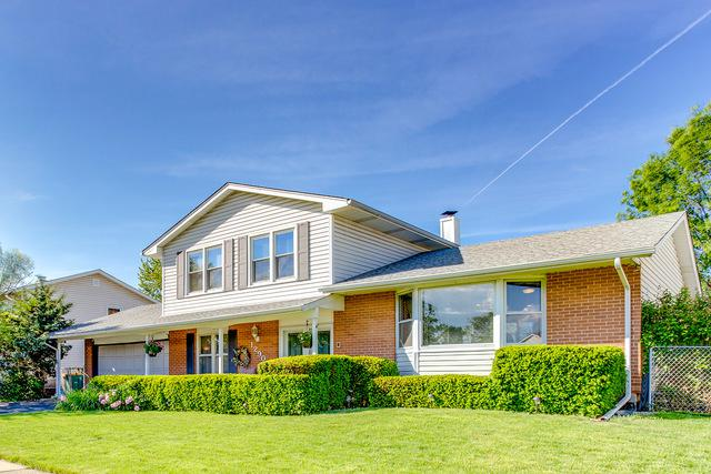 1290 Aldrin Trail, Elk Grove Village, IL 60007 (MLS #09984248) :: The Jacobs Group