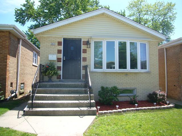 2853 Minnesota Avenue, Blue Island, IL 60406 (MLS #09984322) :: Ani Real Estate