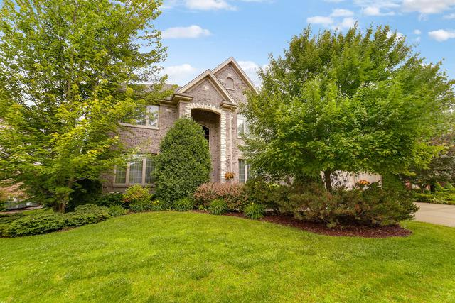 13514 Tallgrass Trail, Orland Park, IL 60462 (MLS #09984328) :: The Wexler Group at Keller Williams Preferred Realty