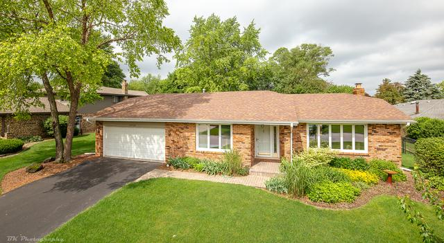 13720 Kickapoo Trail, Homer Glen, IL 60491 (MLS #09984378) :: The Wexler Group at Keller Williams Preferred Realty