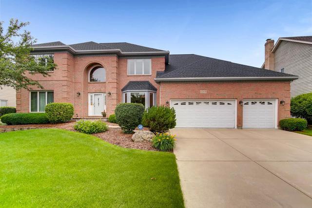 6309 Bobby Jones Lane, Woodridge, IL 60517 (MLS #09984444) :: Ani Real Estate