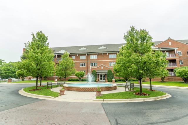 400 S Northwest Highway 301B, Park Ridge, IL 60068 (MLS #09984458) :: Lewke Partners