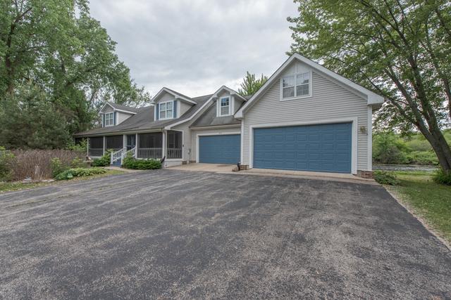 610 Knollwood Road, Ingleside, IL 60041 (MLS #09984463) :: Ani Real Estate
