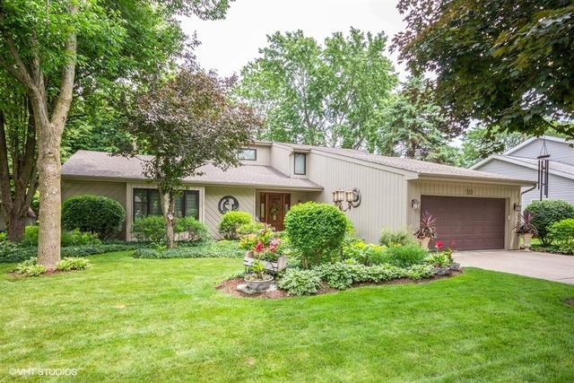 212 Greenfield Road, Shorewood, IL 60404 (MLS #09984476) :: The Wexler Group at Keller Williams Preferred Realty