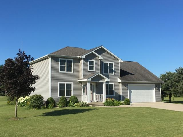218 Finley Circle, Grand Ridge, IL 61325 (MLS #09984555) :: The Spaniak Team