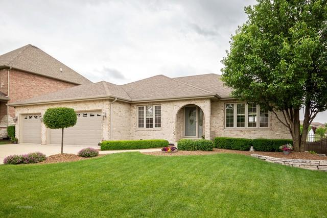 16333 Lakeside Drive, Lockport, IL 60441 (MLS #09984656) :: The Wexler Group at Keller Williams Preferred Realty