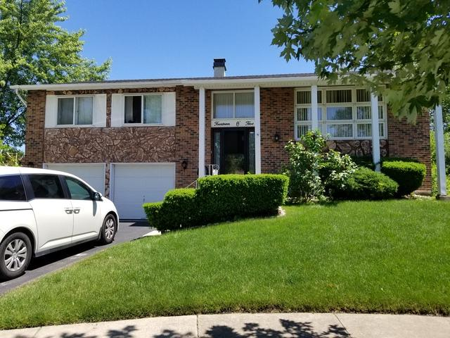 1405 Carr Court, Elk Grove Village, IL 60007 (MLS #09984662) :: Lewke Partners