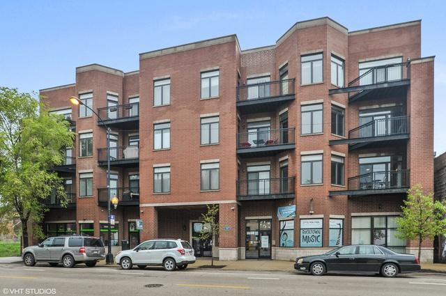 1890 N Milwaukee Avenue 2D, Chicago, IL 60647 (MLS #09984686) :: Property Consultants Realty