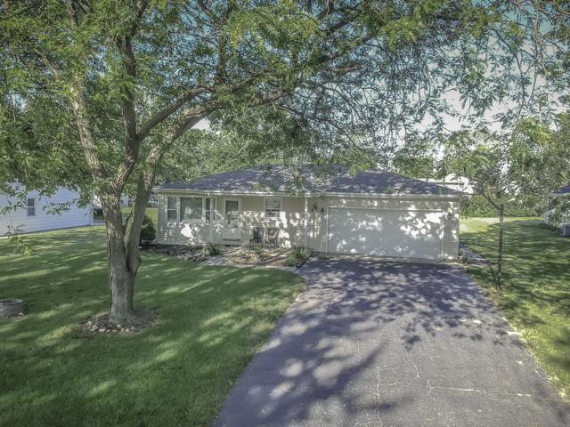 24345 S Edwin Drive, Channahon, IL 60410 (MLS #09984722) :: The Wexler Group at Keller Williams Preferred Realty