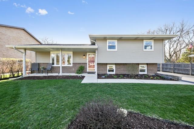 314 Highland Road, Willowbrook, IL 60527 (MLS #09984893) :: The Dena Furlow Team - Keller Williams Realty