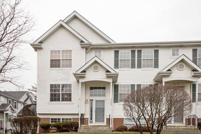 17442 Sauk Drive #17442, Lockport, IL 60441 (MLS #09984908) :: The Wexler Group at Keller Williams Preferred Realty
