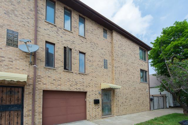 552 W 29th Street, Chicago, IL 60616 (MLS #09984928) :: Lewke Partners