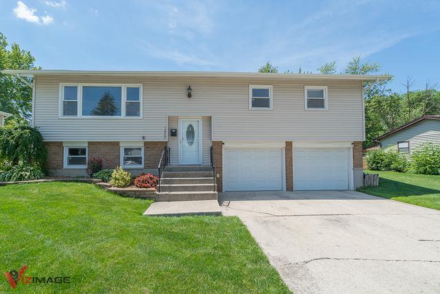 18960 Cedar Avenue, Country Club Hills, IL 60478 (MLS #09984931) :: Ani Real Estate