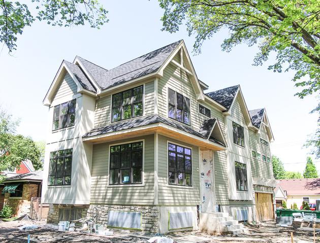 845 S Catherine Avenue, La Grange, IL 60525 (MLS #09984944) :: The Wexler Group at Keller Williams Preferred Realty