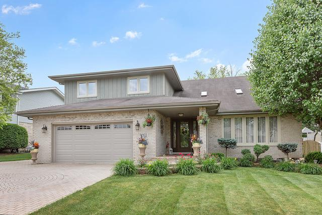 1327 E Dunslow Lane, Lockport, IL 60441 (MLS #09985051) :: The Wexler Group at Keller Williams Preferred Realty