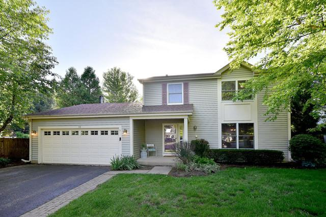 23 Rosewood Court, Cary, IL 60013 (MLS #09985071) :: Lewke Partners