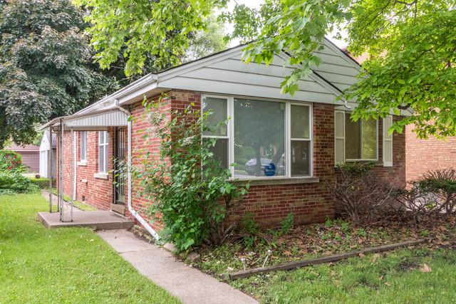 14128 S Michigan Avenue, Riverdale, IL 60827 (MLS #09985081) :: Ani Real Estate