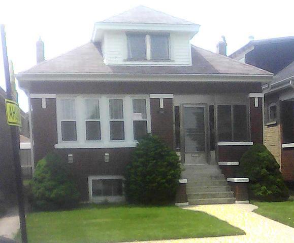 2942 N Kilbourn Avenue, Chicago, IL 60641 (MLS #09985116) :: Ani Real Estate