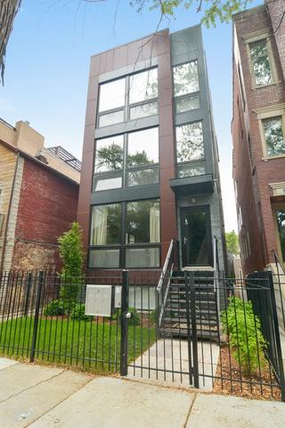 Chicago, IL 60622 :: Property Consultants Realty