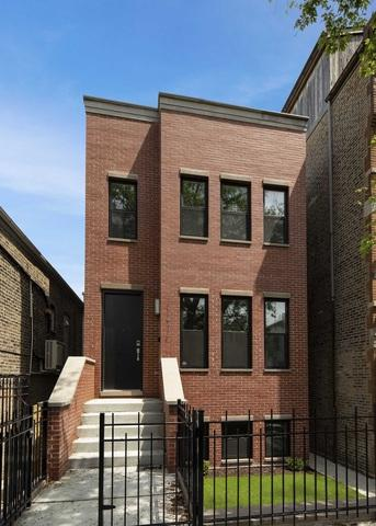 2123 N Winchester Avenue, Chicago, IL 60614 (MLS #09985184) :: Property Consultants Realty